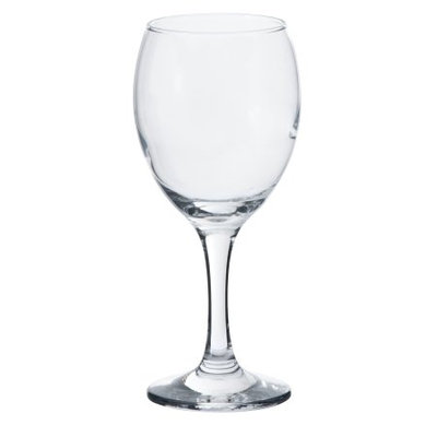 Circle Glass Llc Savannah Street S/6 8 oz white wine glass