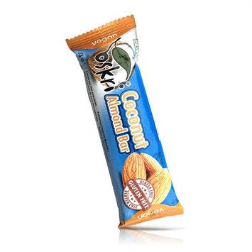 Oskri Almond Coconut Bars - 53g - 5 Pack