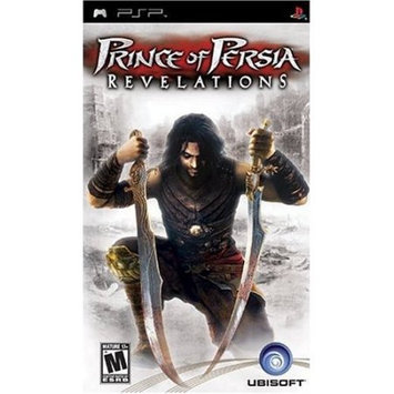 Ubisoft Prince of Persia Revelations - Pre-Played