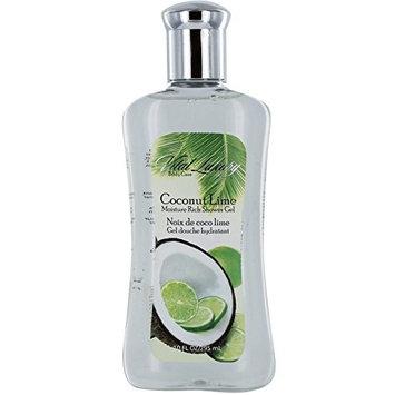 Moisture Rich Shower Gel - Coconut Lime - 295 mL/10 fl.oz