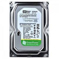 Western Digital AV 320GB Internal Hard Drive