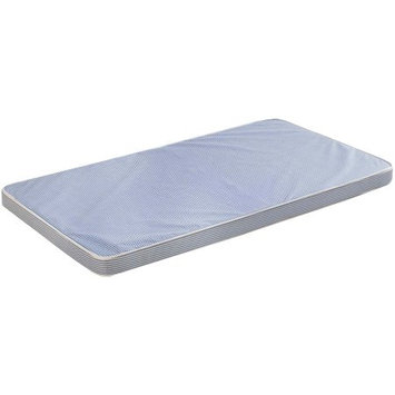 Innerspace Luxury Products 4-inch Truck Sleep Reversible Mattress Only