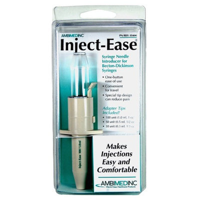 Ambimed Inc Inject-ease Automatic Injector