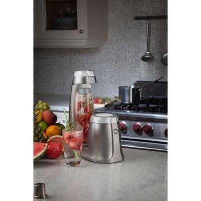 Bonne O Sparkling Carbonated Beverage System-SILVER-One Size