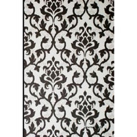 Createspace Publishing Journal Daily: black and white unique damask design, Unique Stylish Lined Blank Journal Book, 6 x 9, 200 Pages, Daily Journal Notebook