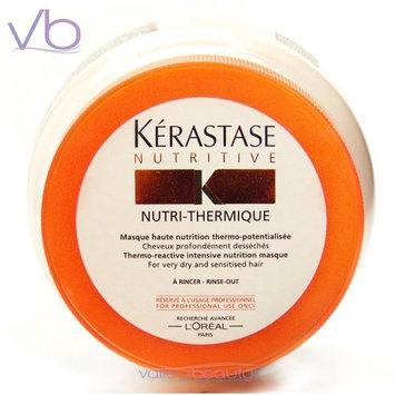 Kerastase Nutritive NutriThermique ThermoReactive Intensive Nutrition Masque, 6.8 Oz