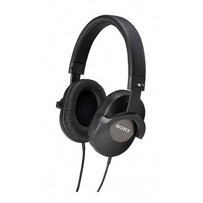Sony MDR-ZX500 Over Ear Studio Headphones