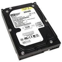 Western Digital 40GB SATA Hard Drive - WD400BD