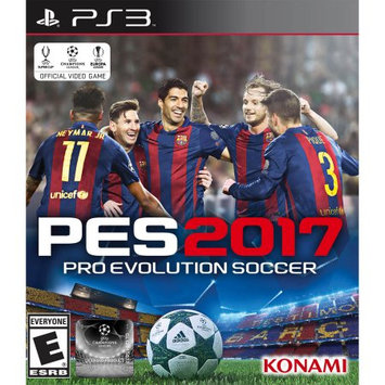 Pes Productions Pro Evolution Soccer 2017 - Pre-Owned (PS3)