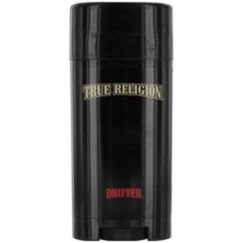 TRUE RELIGION DRIFTER by True Religion for MEN: DEODORANT STICK ALCOHOL FREE 2.75 OZ