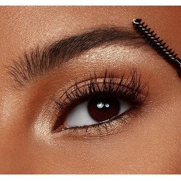 Serena - Dark Brunette/Black waterproof eyebrow liner