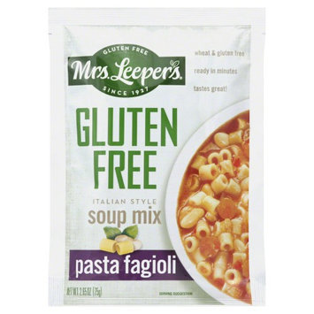 Mrs Leepers Soup Mix 2.65oz Pack of 12