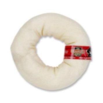 Rawhide Express Superbone 105023 Spr Bone Donut Med 5-6