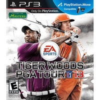 EA Tiger Woods PGA Tour 13 PS3