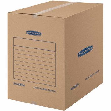 Fellowes BASIC MOVING BOX LARGE 7PK - BUNDLE