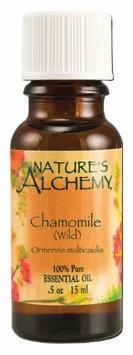 Nature's Alchemy Essential Oil - Wild Chamomile - .5 oz
