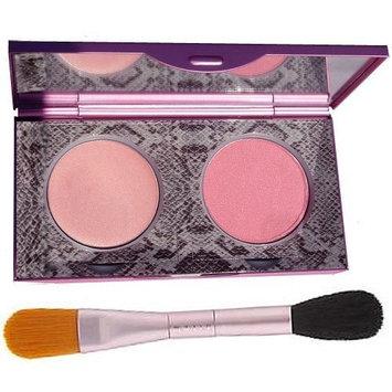 Mally Beauty 24/7 Professional Illuminating Blush System
