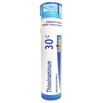 BOIRON USA Thiosinaminum 30c