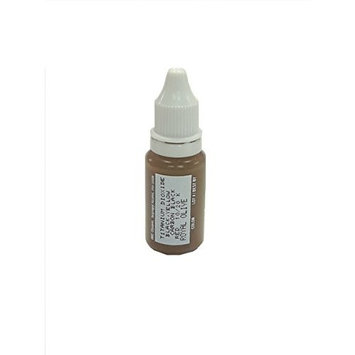 MICROBLADING supplies BioTouch Microblading pigments 15ml Permanent Makeup Cosmetic Tattoo ink 1 bottle