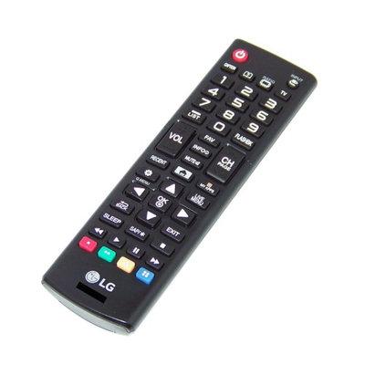 OEM LG Remote Control Originally Shipped With 55UF6800UA, 32LF595, 43LF5900, 43UF6430, 65LF6350UA