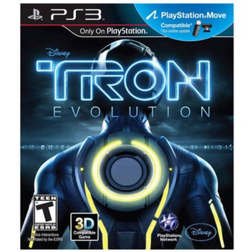 Desigual Tron Ecolution (PS3) - Pre-Owned