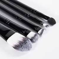 Makeup Brush, Duhud Powder Brush Cream Brush with Soft Wooden Handle for Face Makeup