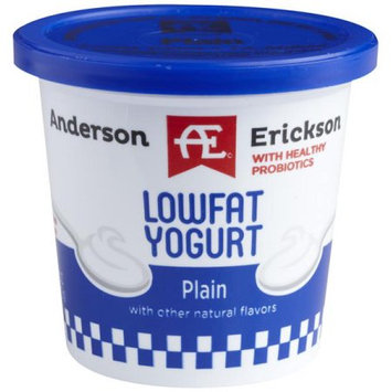 Anderson Erickson Dairy AE PLAIN YOGURT