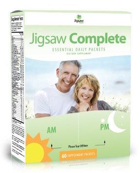 Jigsaw Health Jigsaw Complete Daily Packets