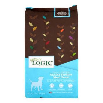 Nature's Logic Sardine Dog Food - Nature's Logic Sardine Dog Food