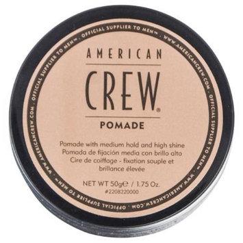 Amercian Crew American Crew 268904 Hold Pomade - 1.75 oz