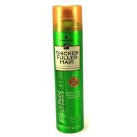 Thicker Fuller Hair Weightless Volumizing Hairspray 8 Ounce Cell-U-Plex (235ml)
