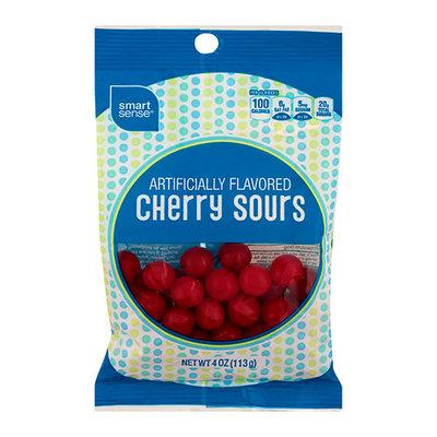 Smart Sense Cherry Sours, 4 Oz.