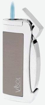 Visol VAC111 Pearl Metal Compact Mirror