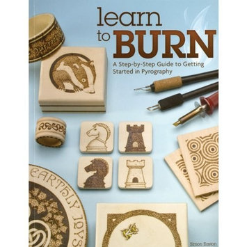 Design Originals, Learn To Burn