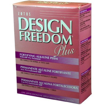 Design Freedom Perm - Fortify Kit (Pack of 6)