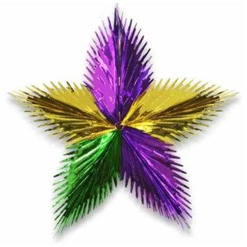 Leaf Starburst (Pack of 12)