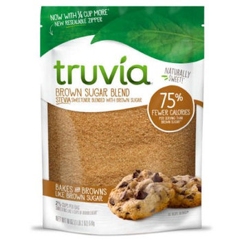 Cargill Salt Truvia Brown Sugar Blend