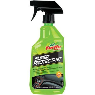 Turtle Wax Super Protectant with Sun-Stop, 16 oz
