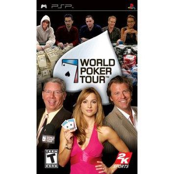 Take 2 Interactive World Tour Poker