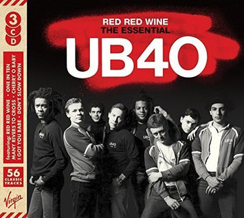 Red Red Wine: Essential UB40