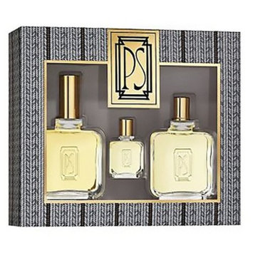 PS by Paul Sebastian Gift Set Men's Cologne - 3pc
