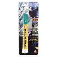 Sakura Paint Marker (13mm, Green). Model: 46651