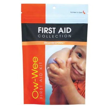 FIRST AID ONLY 10100 First Aid Kit, Bulk, Red, 32 Pcs, 1 People