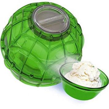 UCO Play & Freeze Ice Cream Maker, Green