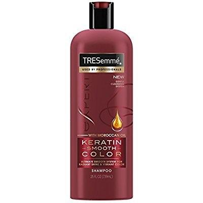 TRESemme Expert Selection Color Shampoo Keratin Smooth 25.0 oz.