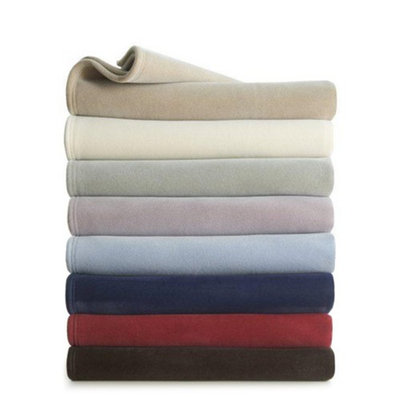 The Original Vellux Blanket - Soft, Warm, Insulated, Pet-Friendly