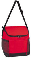 Ddi Insulated Cooler -Red (Pack Of 24)