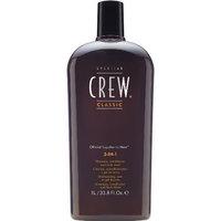 American Crew 3-IN-1 33.8oz/1000ml
