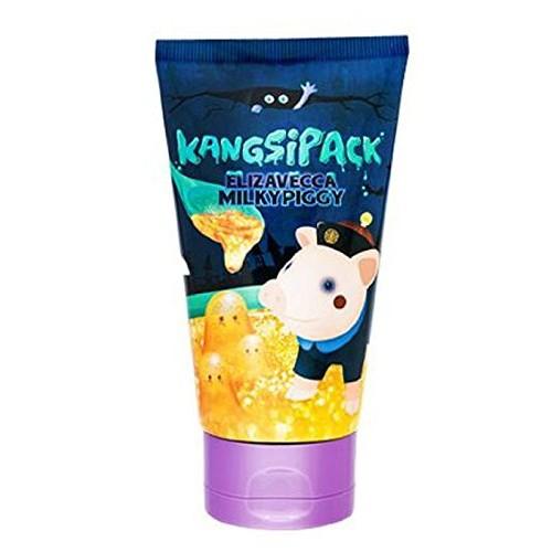 [Elizavecca] Milky Piggy - KANGSI Pack (24k Gold Pack) 120ml