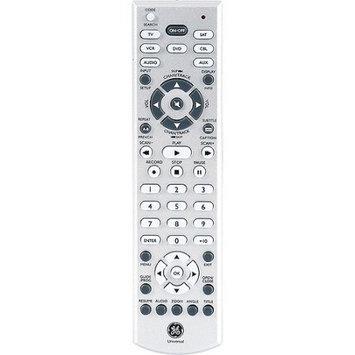 Ge 24978 7-Device Slim Universal Remote Control